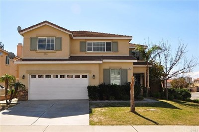 Fontana Single Family Home For Sale: 15413 American Way