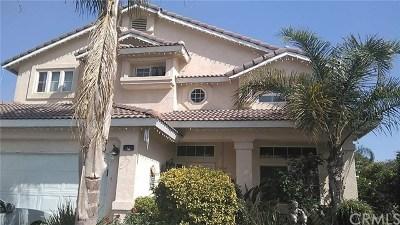 San Jacinto Single Family Home For Sale: 823 Glider Place