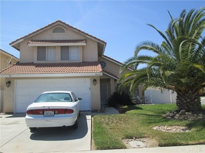 Menifee Single Family Home For Sale: 30429 Meadow Run Place