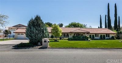 Hemet Single Family Home For Sale: 30116 Emerald Lane