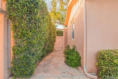 Redlands Single Family Home For Sale: 114 E Sunset Drive S