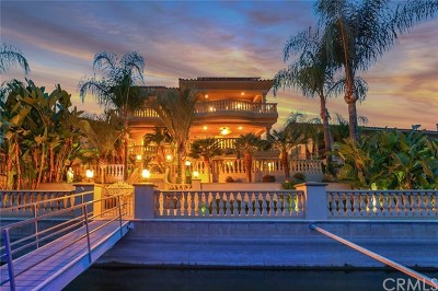 Canyon Lake Single Family Home For Sale: 29690 Big Range Road