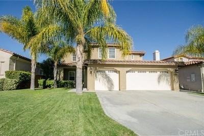 Canyon Lake, Lake Elsinore, Menifee, Murrieta, Temecula, Wildomar, Winchester Rental For Rent: 33864 Pegase Court