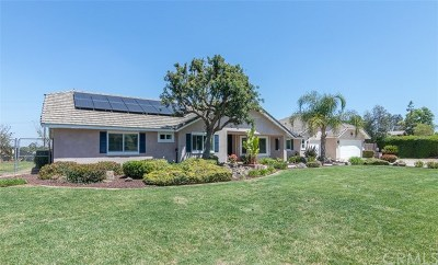 Menifee Single Family Home For Sale: 28862 Capano Bay Court