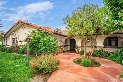 Hemet Single Family Home For Sale: 26670 Via La Quinta