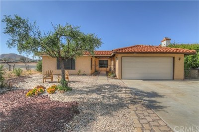 Canyon Lake Single Family Home For Sale: 30013 Windward Drive