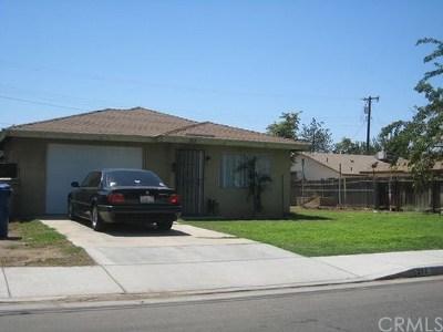 Bakersfield Multi Family Home For Sale: 213 Ferguson Avenue