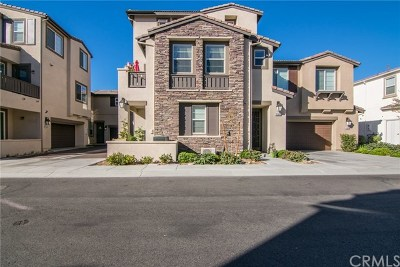 Temecula Condo/Townhouse For Sale: 31880 Calle Luz