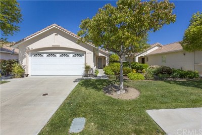 Murrieta Single Family Home For Sale: 23994 Via Astuto