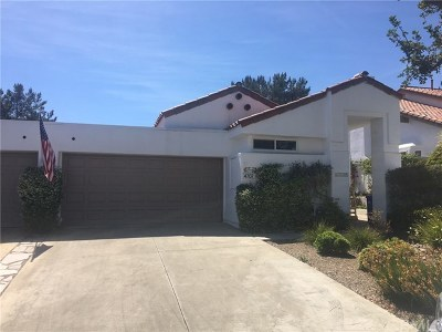 Oceanside Single Family Home For Sale: 4707 Zamora Way