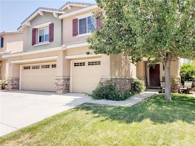 Lake Elsinore Single Family Home For Sale: 53220 Ambridge Street