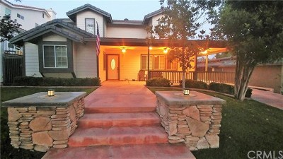 Canyon Lake Single Family Home For Sale: 30070 Skippers Way Drive