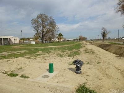 Tulare Residential Lots & Land For Sale: 550 E Addie Avenue