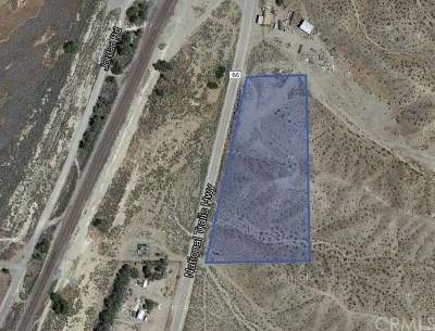 Helendale Residential Lots & Land For Sale: National Trails Hwy (Route 66)