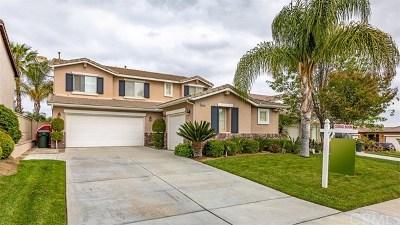 Temecula Single Family Home For Sale: 44705 Longfellow Avenue