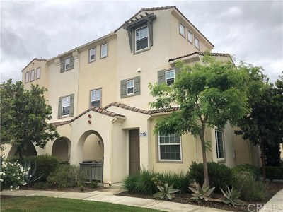 Temecula Condo/Townhouse For Sale: 31168 Lavender Court #171