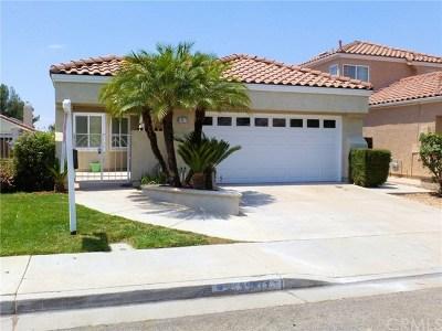 Menifee Single Family Home For Sale: 29877 Greens Court