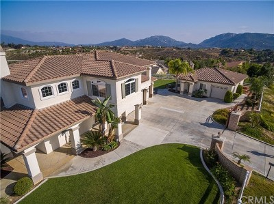 Temecula Single Family Home For Sale: 43014 Brighton Ridge Lane