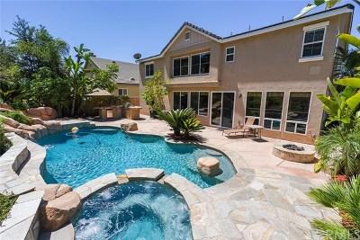 Murrieta CA Single Family Home For Sale: $649,999