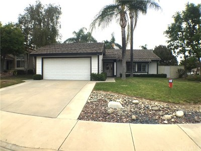 Temecula Single Family Home For Sale: 31482 Corte Mallorca
