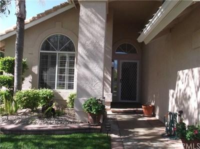 Banning Single Family Home For Sale: 5196 W Pinehurst Drive