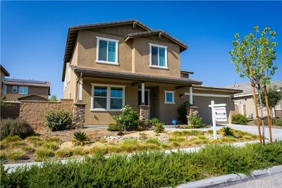 Murrieta Single Family Home For Sale: 31862 Cotton Thorn Court