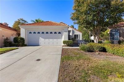 Murrieta Single Family Home For Sale: 40129 Corte Peralta