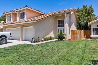 Temecula Single Family Home For Sale: 29974 Jon Christian Place