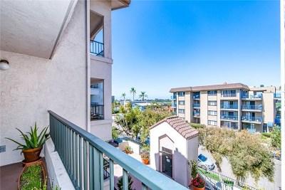 San Diego Condo/Townhouse For Sale: 3815 Georgia Street #307