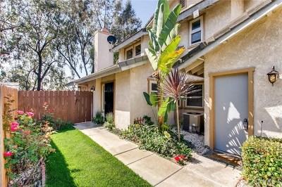 San Diego Single Family Home For Sale: 9589 High Park Lane