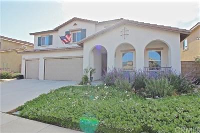 Murrieta Single Family Home For Sale: 34815 Midland Avenue