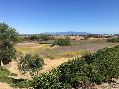 Murrieta Residential Lots & Land For Sale: Max Gilliss Boulevard