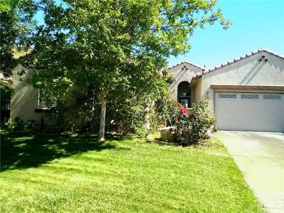 Murrieta Single Family Home For Sale