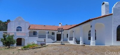 Temecula Single Family Home For Sale: 42415 Via De Los Fideos
