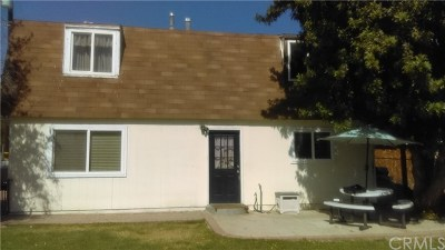 Lake Elsinore Single Family Home For Sale: 32620 Mission