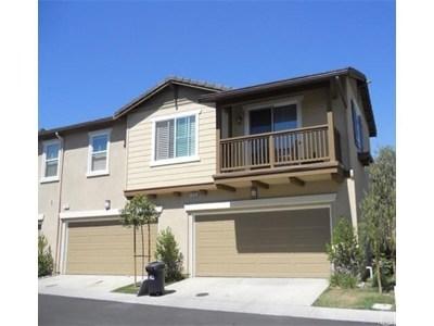 Glendora Condo/Townhouse For Sale: 773 Park View Terrace