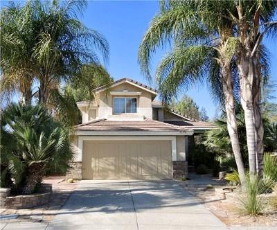 Temecula Single Family Home For Sale: 43370 Via Barrozo