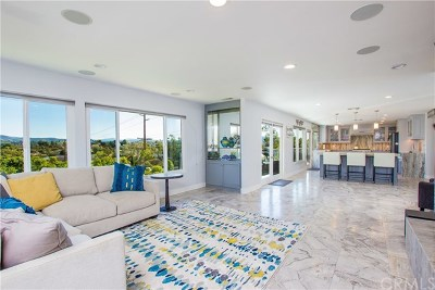 Escondido Single Family Home Active Under Contract: 1656 High Crest Place