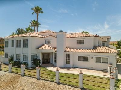 Canyon Lake Single Family Home For Sale: 22827 Canyon Lake Drive S