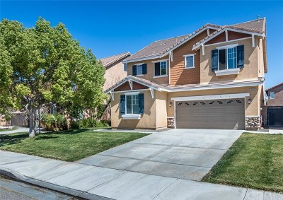 Murrieta Single Family Home For Sale: 38360 Magdelena Street