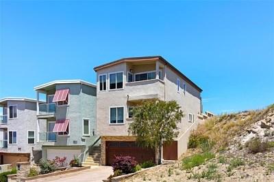 Laguna Beach Single Family Home For Sale: 1996 Del Mar Avenue