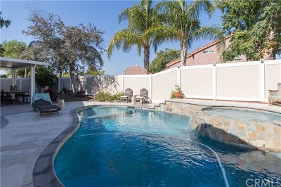 Temecula Single Family Home For Sale: 44822 Camino Alamosa