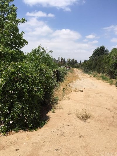 Riverside Residential Lots & Land For Sale: Victoria Ave.