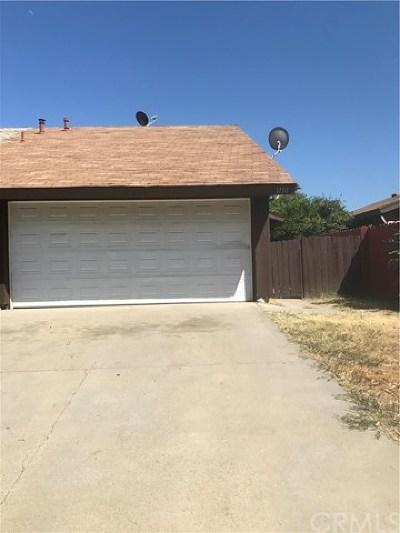 Lake Elsinore Single Family Home For Sale: 1110 Monroe Street