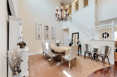 Murrieta CA Single Family Home For Sale: $510,000