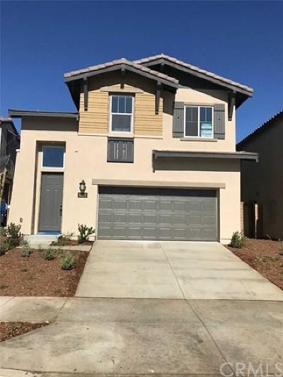 Murrieta CA Single Family Home For Sale: $432,990