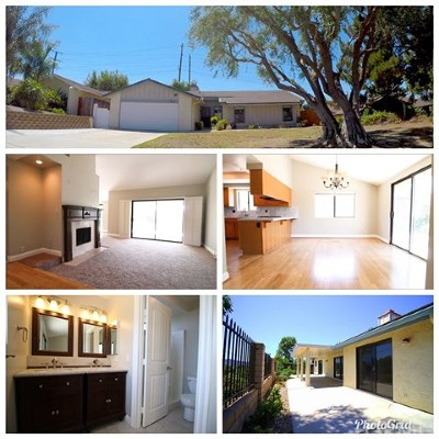 Temecula Single Family Home For Sale: 42430 Carino Place