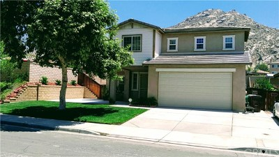 Moreno Valley Single Family Home For Sale: 17404 Kentucky Derby Drive