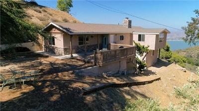 Lake Elsinore Single Family Home For Sale: 31975 Ortega