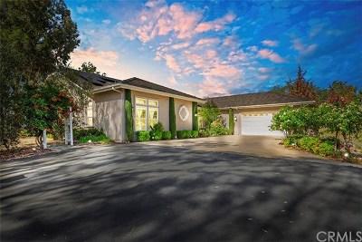 Temecula Single Family Home For Sale: 34292 Madera De Playa